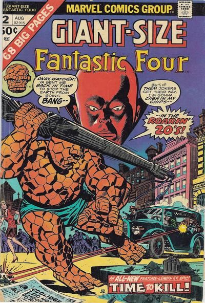 97 Best Images About Giant Sized Marvel On Pinterest