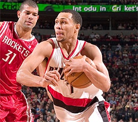 Brandon Roy Stats, Bio and Game Logs | NBA.com