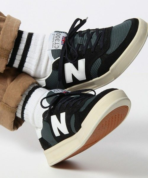 New Balance 'Made in UK' CT300