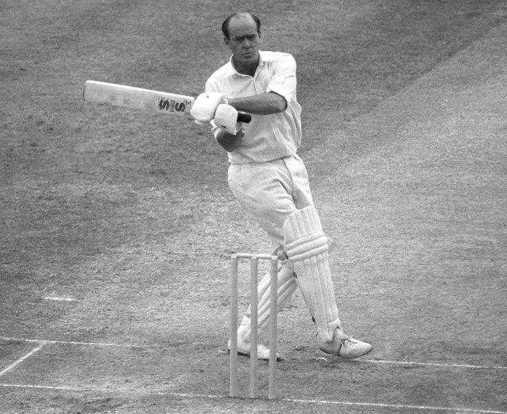 Brian Close - Former England and Yorkshire cricket captain has died.  RIP to an amazing player.