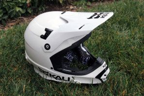 Kali Trickle Down in Full Effect, DOT Full Face, Road Helmets Get Cheaper, Lighter, and More Protective