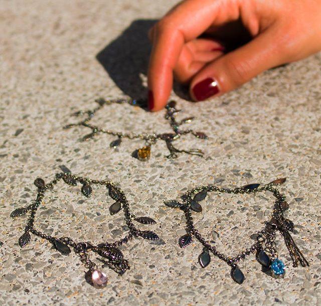 Braccialetti collezione Brazilian Soul   Bracelets collection Brazilian Soul  #bracciali #braziliansoul #collezione #thaisgioielli #madeinitaly #style #argento #stayclassy #staycool #becool #shoponline #linkinbio #picture
