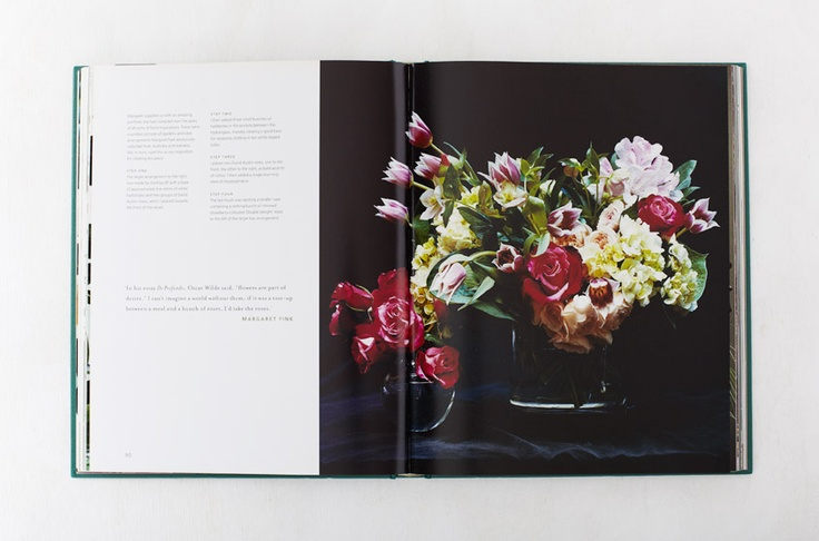 Grandiflora Arrangements by Saskia Havekes | Lantern