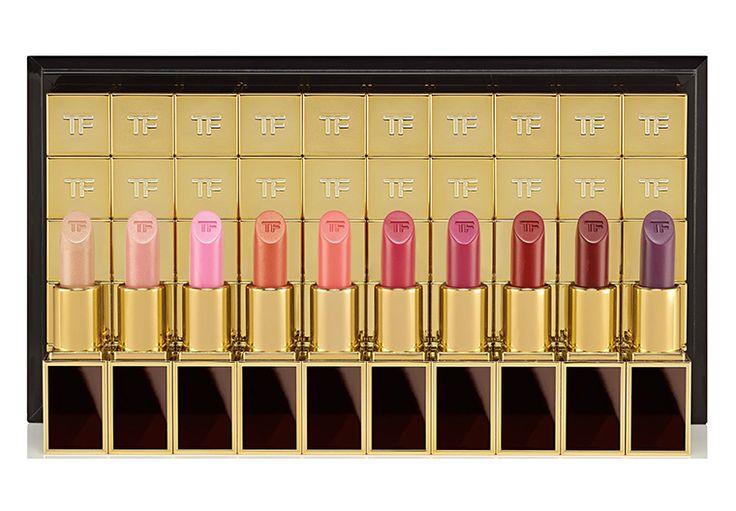Tom Ford Lips & Boys Lip Color Set