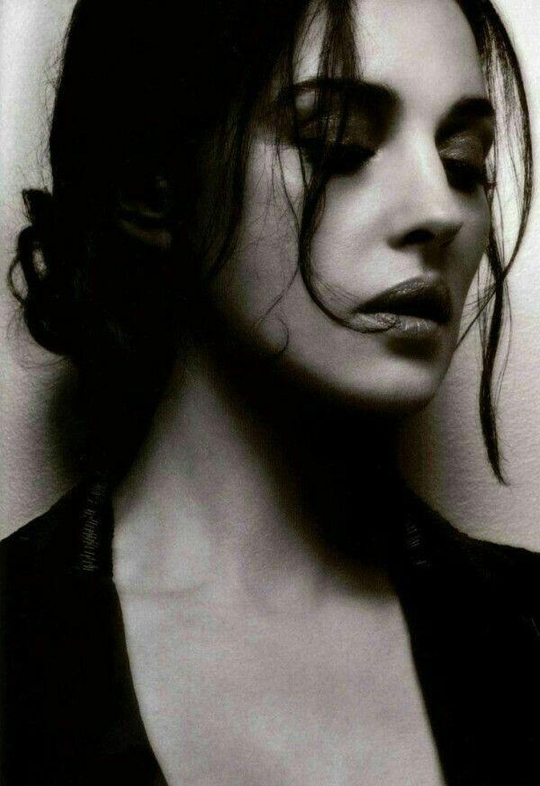 Monica Bellucci ❤️ahk
