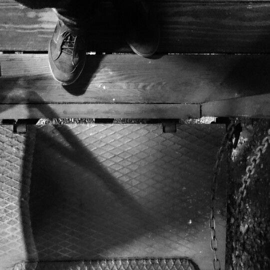Train garage SW Sealand