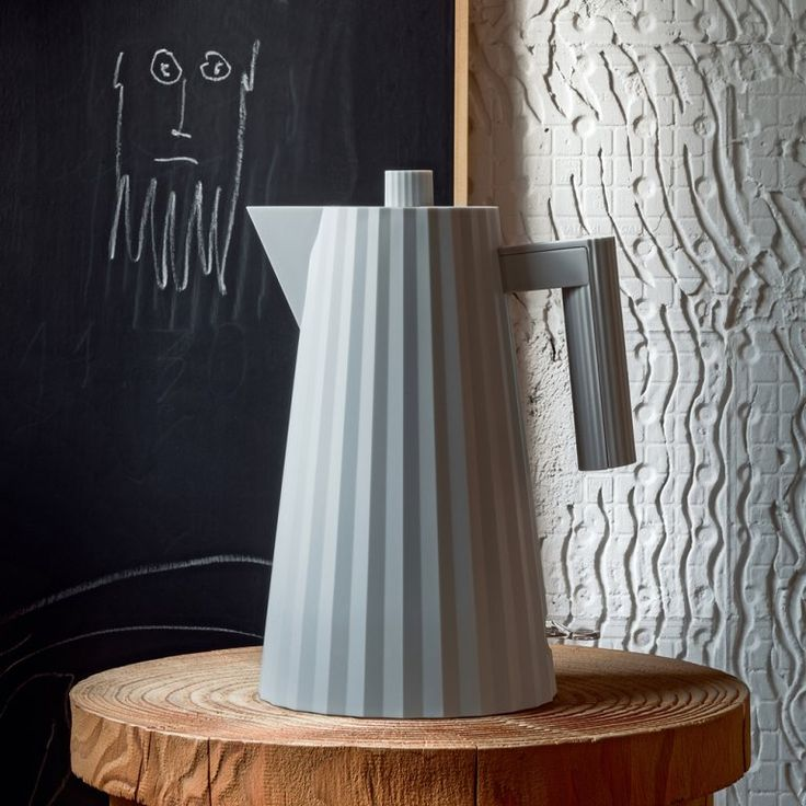 thermos Alessi Objets deco Pinterest