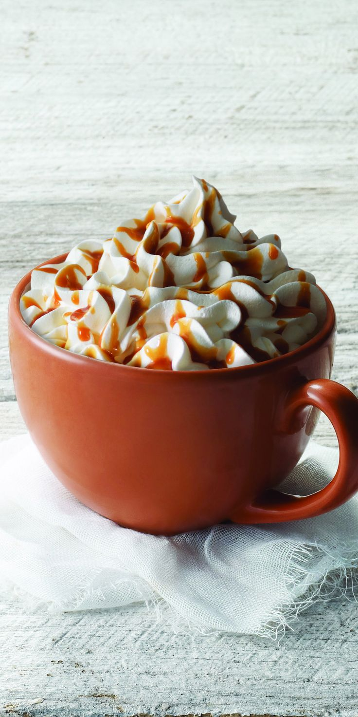 """Get fall treats at your favorite stores like Panera's fully clean"""" Pumpkin Spice Latte, meaning it won't contain any artificial ingredients. The latte is flavored with real pumpkin—a first for Starbucks' PSL this year—as it has been for the past 10 years, and it's naturally sweetened."""