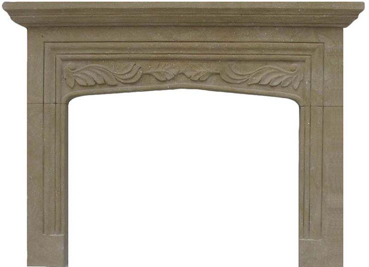 14 best Cast Stone Fireplace Mantels images on Pinterest   Stone ...