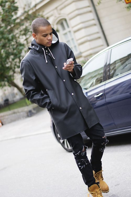 Menswear | Street Style | Fashion