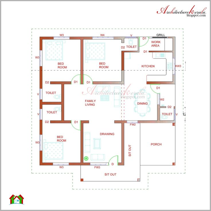 Kerala Model Home Plans: Best 25+ Model House Ideas On Pinterest