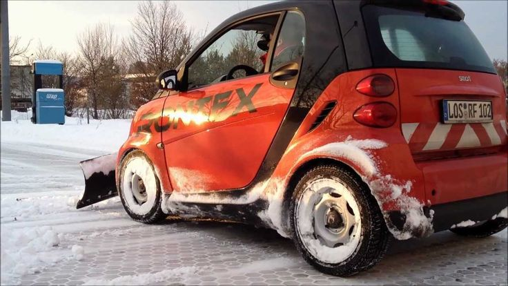 #RONTEX ECOPLOW - Winterservice for smart people! #Smart fortwo #smart #winterdienst #rontex #ecoplow #schneepflug #plow #snow #fun #power #RONTEX@gmx.de #plowing #Ronny Friedrich  #Schneepflug #Schneeschieber #Räumfahrzeug