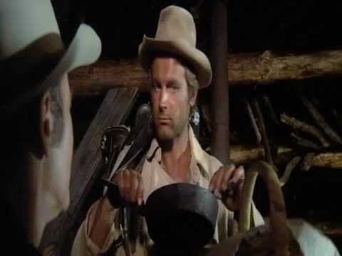 Terence Hill - My Name Is Nobody ( Full Movie English ) 1973