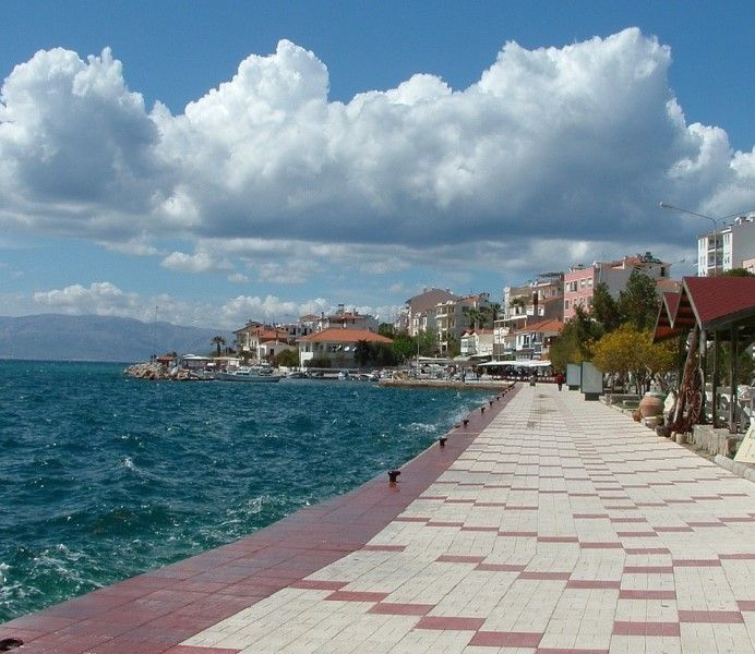 reasons to visit Izmir