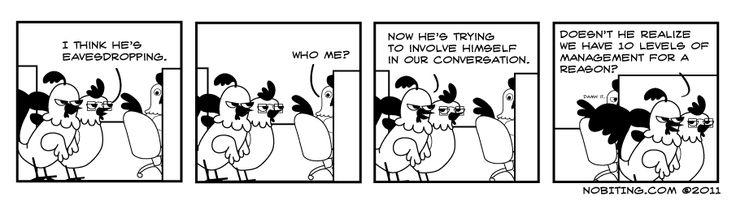 Classism comic