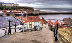 Whitby: why it's love at first bite for foodies | Travel | The Guardian