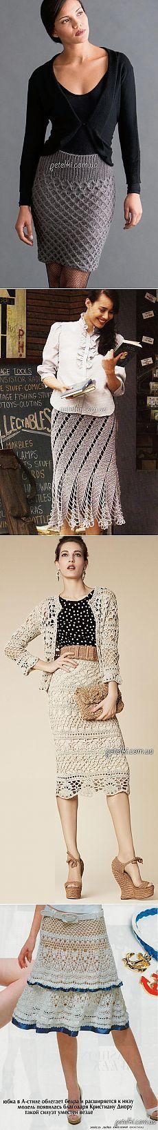 Excepcional Crochet Patrones Cortos Inspiración - Ideas de Patrones ...