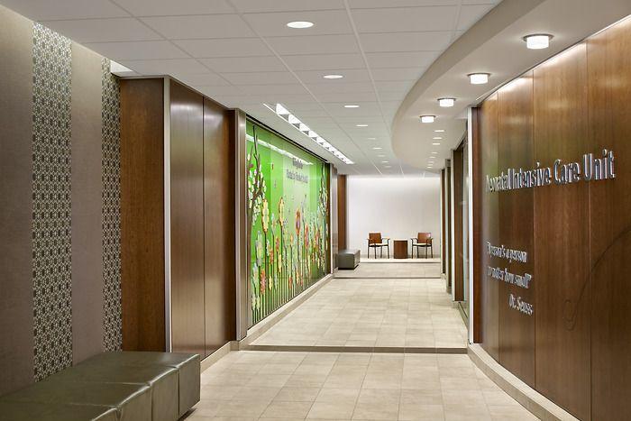 Danbury Hospital: Neonatal Intensive Care Unit