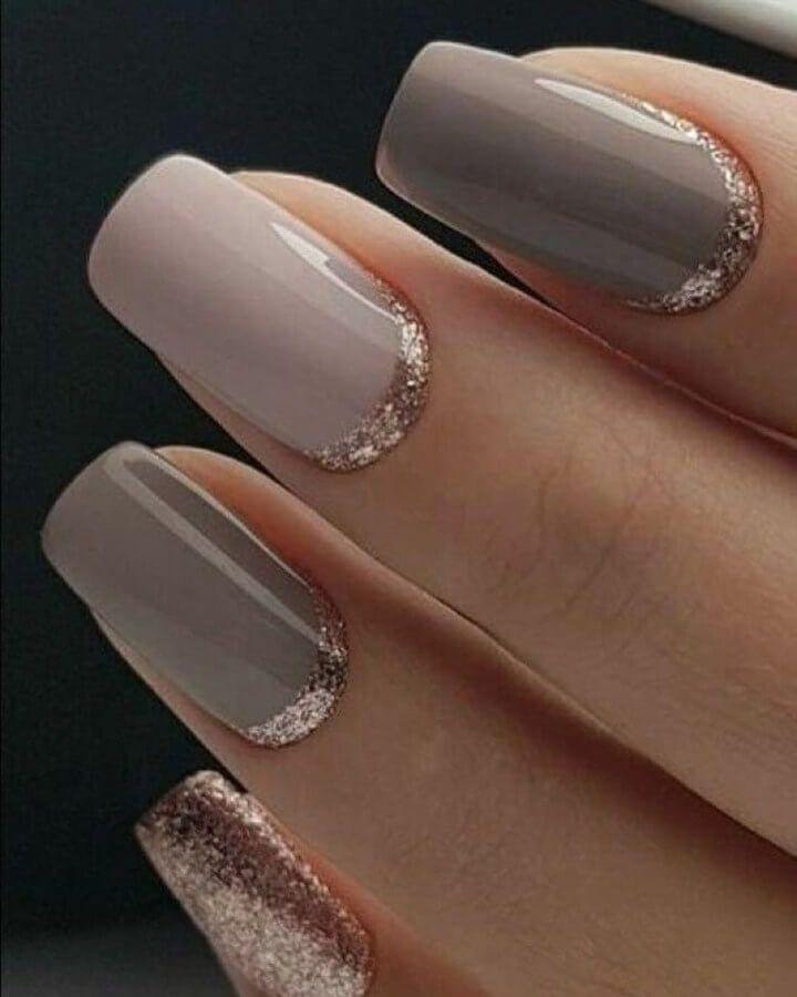 Über 40 natürliche Nageldesigns für jeden Anlass  – Nails – #Anlass #für #JE…