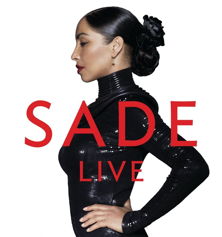images of sade | The Fed's Files: Sade Tour 2011 with John Legend in Cleveland