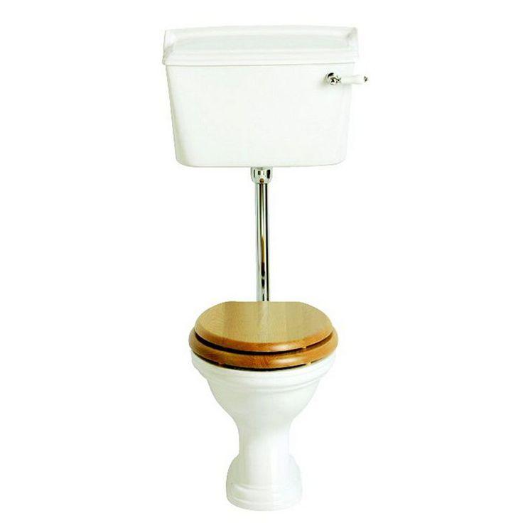 Best 25+ High low cistern toilets ideas on Pinterest | Toilet ...