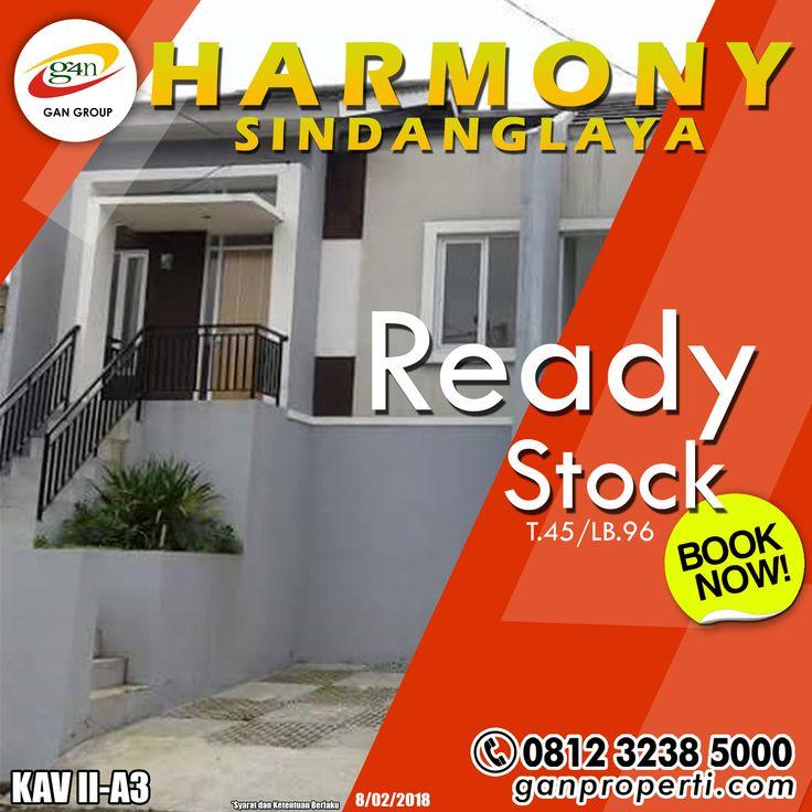 1 Kavling Ready Stock dari Harmony Sindanglaya! Pilihan tepat bagi Anda yg menginginkan Hunian Siap Huni! Tunggu apa lagi Booking Sekarang juga!  Mau DAPAT DISKON? Hub Segera Telp/WA 0812 3238 5000 Cek Proyek dan Harga Lengkap di www.ganproperti.com  #house #rumahnyaman #properti #perumahan #property #realestatelife #realestate #rumah #rumahminimalis #rumahku #rumahbandung #perumahanbandung #25lokasi #website #jualrumah #ganproperti #lokasistrategis #rumahbaru #arcamanikbandung…