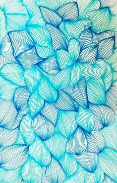#Blue #wallpaper