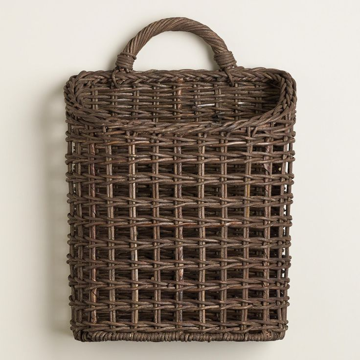 Carmen Open Weave Baskets | World Market