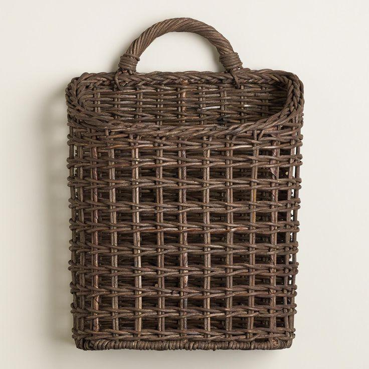 Carmen Open Weave Baskets   World Market