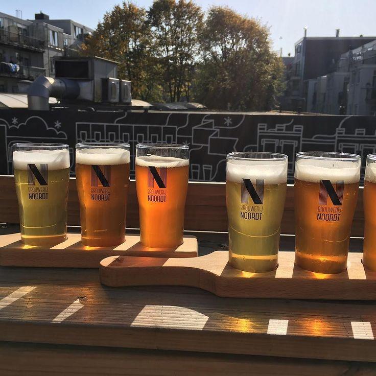 Brouwerij Noordt #pils