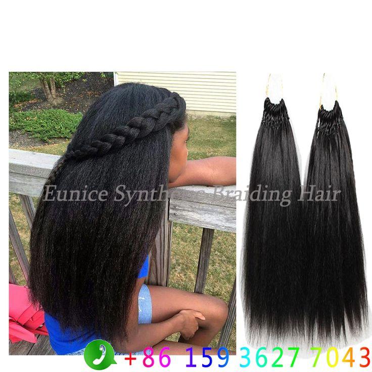 Groovy Natural Black Kinky Yaki Straight Hair Brazilian Hair Weave Hairstyle Inspiration Daily Dogsangcom