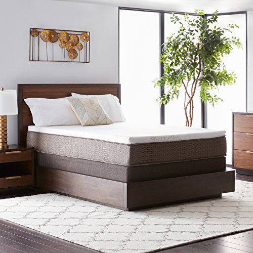 Natures Rest Summer Nights 11 inch Twin XL size All Latex Mattress