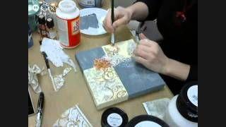 Творческая студия Wings of Art / Крылья Искусства - YouTube