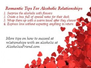 You can rekindle love with the alcoholic in your life. Click the image for some cool ideas.