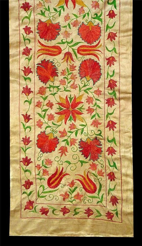 US $60.00 in Antiques, Linens & Textiles (Pre-1930), Embroidery