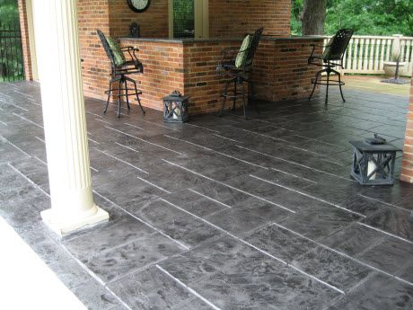 17 Best Images About Deck Ideas On Pinterest Overlays
