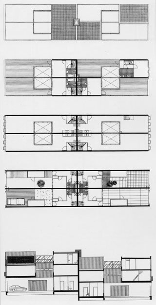 Ecology in Architecture Design • Energy in the building design proces •