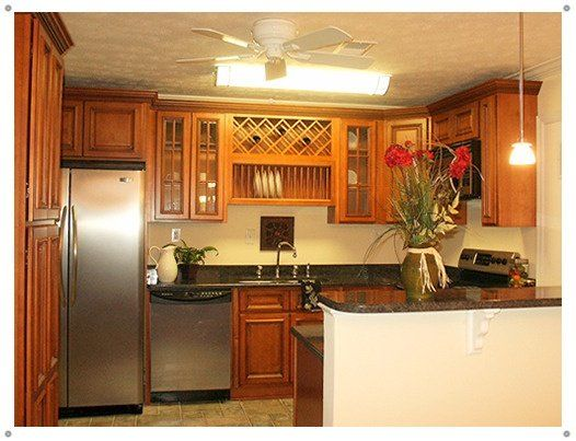 5 Simple, Inexpensive Kitchen Re Designs