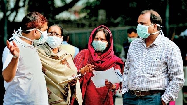 92 new cases in one week, Swine flu death toll climbs to 16 - Top Today Trends