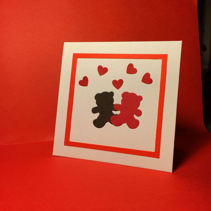 Love- st valentin/diy