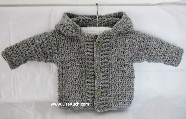 Free Crochet Jacket Patterns For Babies : 25+ best ideas about Crochet toddler sweater on Pinterest ...