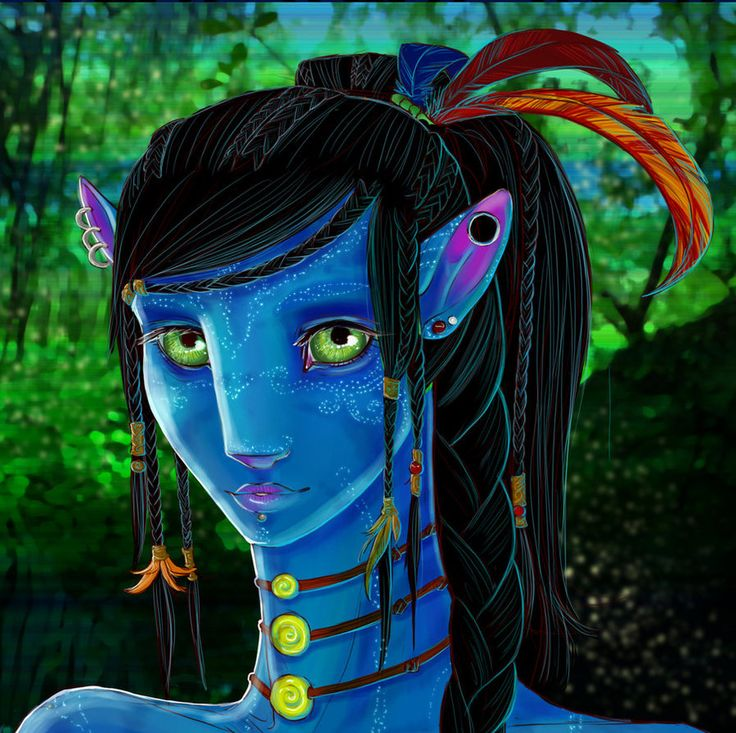 Avatar Pandora Landscape: 17 Best Images About Avatar Navis On Pinterest