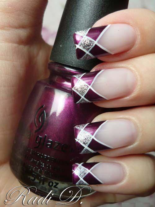 2015 Nail Art Designs