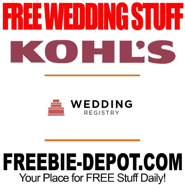 1000 images about free stuff on pinterest for Home depot wedding gift registry