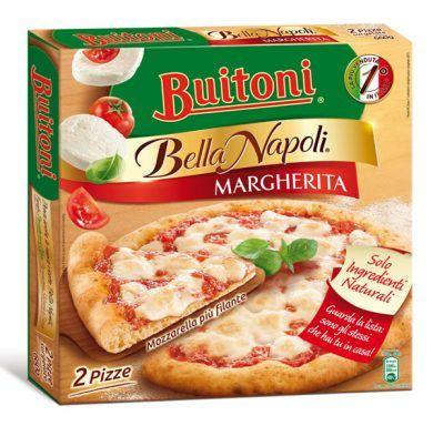 Nestlè investe sulla pizza (surgelata)
