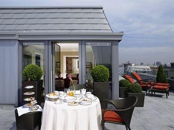 Image of Hotel Sacher Wien, Vienna