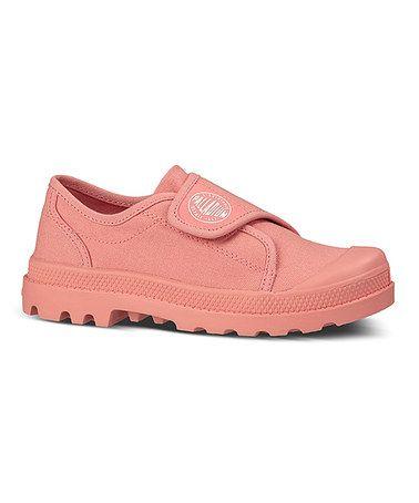 Raspberry Pampa Sneaker - Kids #zulily #zulilyfinds