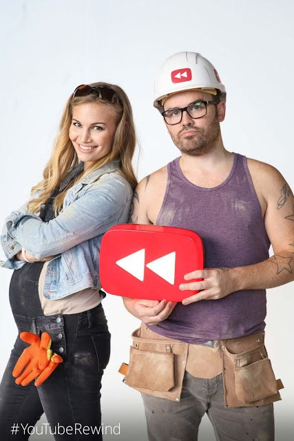 Throwback Thursday: YouTube Rewind! | Anna Saccone Joly