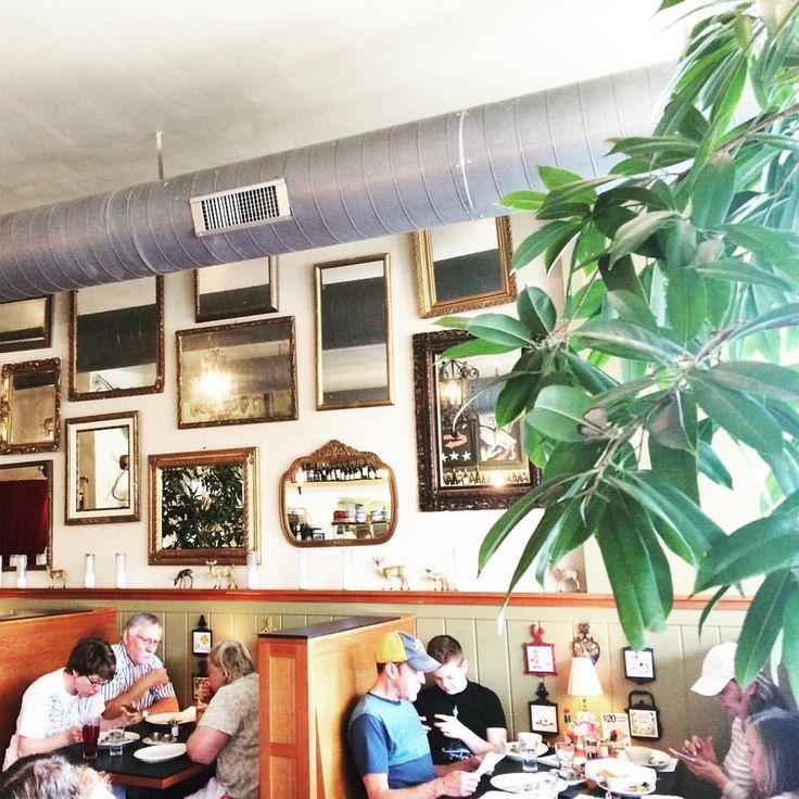 Blackbird Cafe- 3800 Nicollet Ave S, Minneapolis