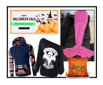 """Halloween"" by minka-989 ❤ liked on Polyvore"